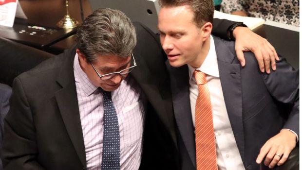 Condenan acción a favor de Velasco
