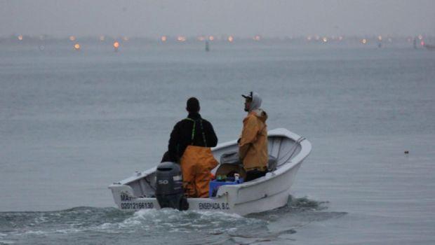 Solicitan aclarar permisos de pesca