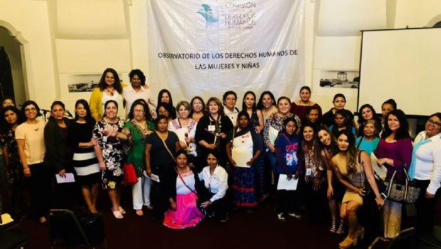 Piden crear instituto  de la mujer en MXL