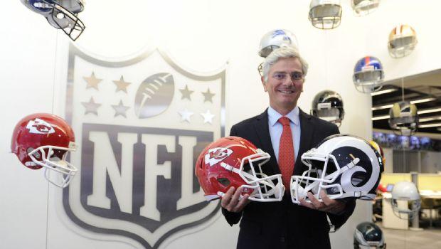Quiere NFL aún más en México