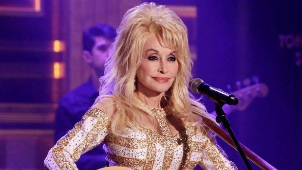 Será Dolly Parton persona del año