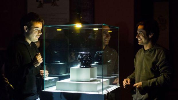 García estelariza en Museo de YouTube