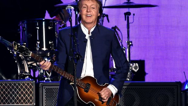 Paul McCartney lanza álbum Egypt Station