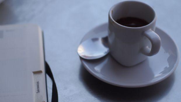 Un café sin pretensiones
