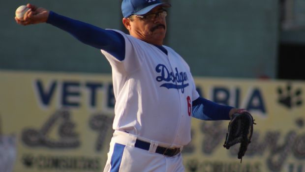 Frailes y Dodgers toman ventaja