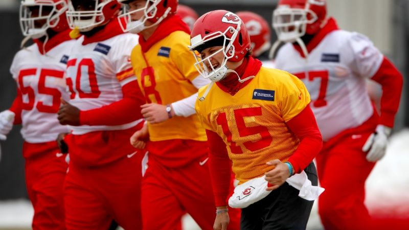 Chiefs, 49 años sin Super Bowl