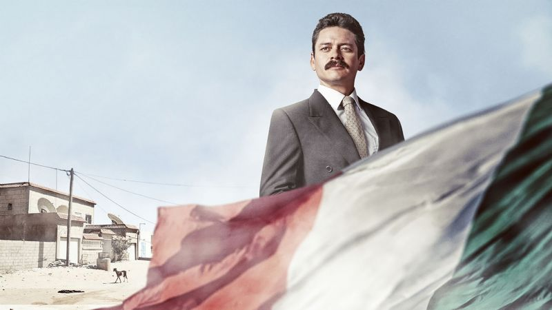 Netflix revive a Colosio