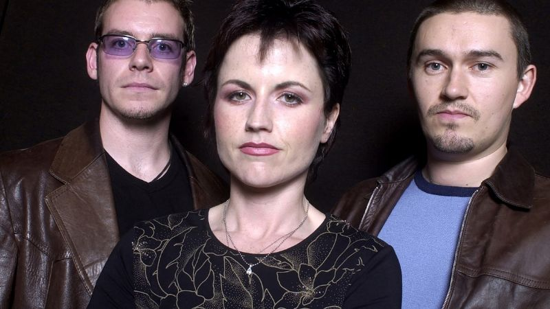 Irlanda imprimirá sellos de U2 y The Cranberries