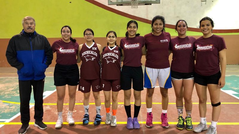Triunfos universitarios en playoffs