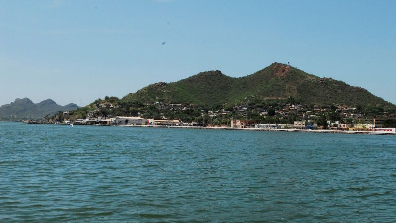 Guaymas y las Californias