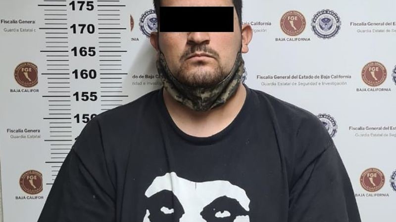 FGE ARRESTA A TRES POR ABUSO SEXUAL